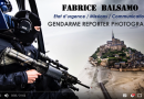 Fabrice Balsamo – Reporter Photographe en Gendarmerie